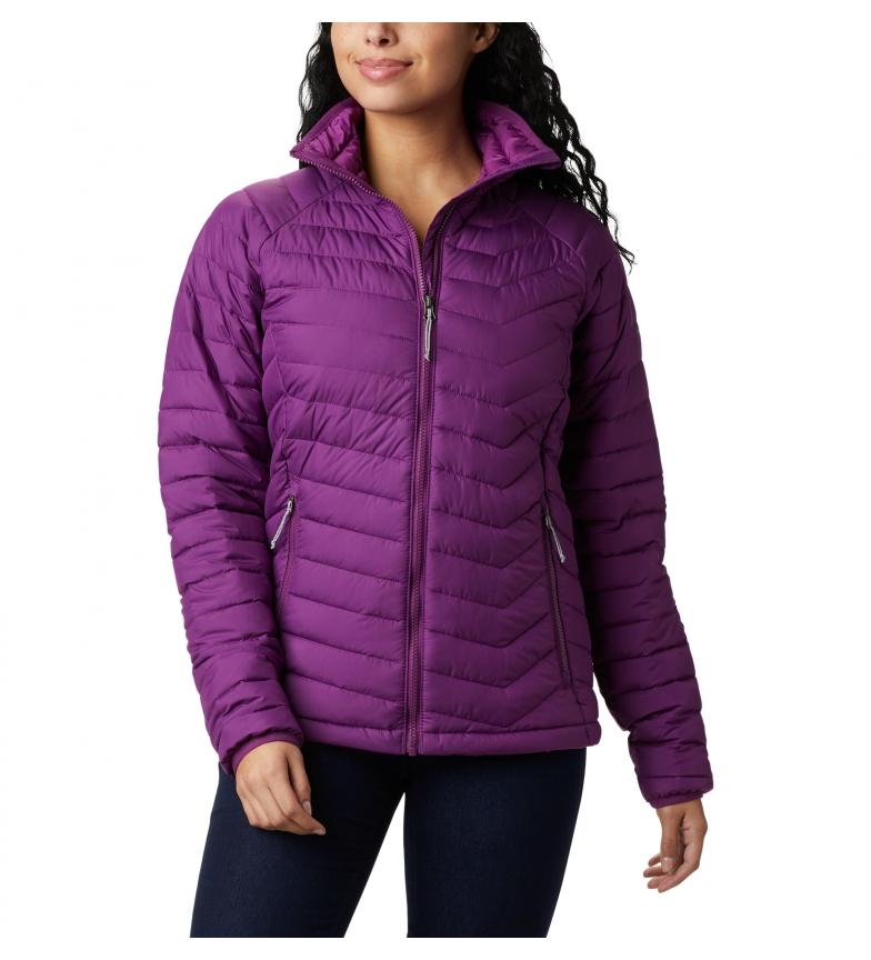 Comprar Columbia Powder Lite Jacket lilac