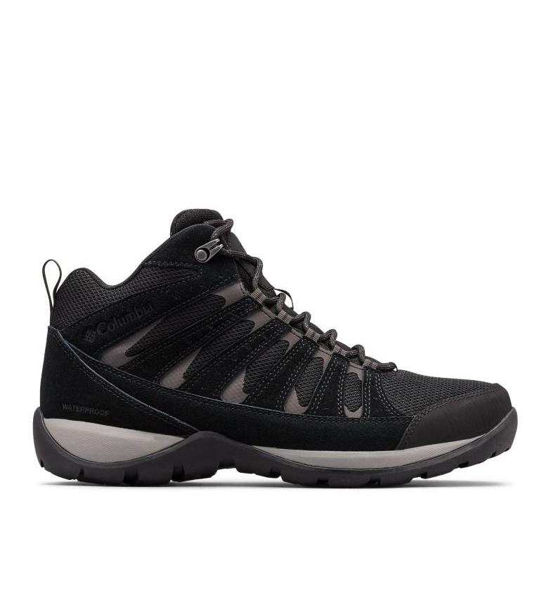 Comprar Columbia REDMOND V2 MID WP boots black