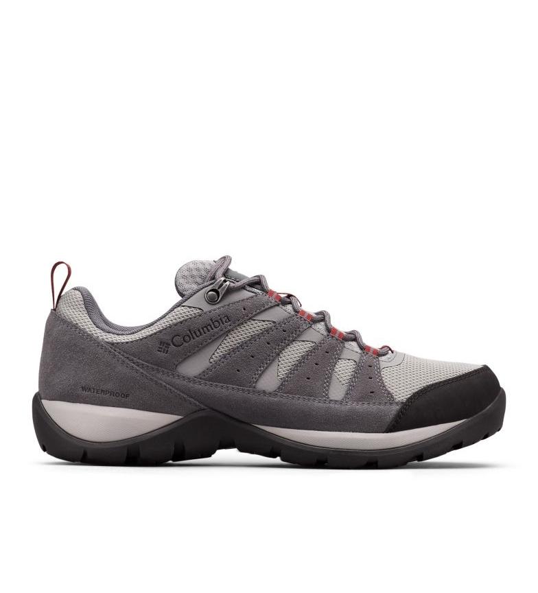 Comprar Columbia REDMOND V2 WP dark grey boots