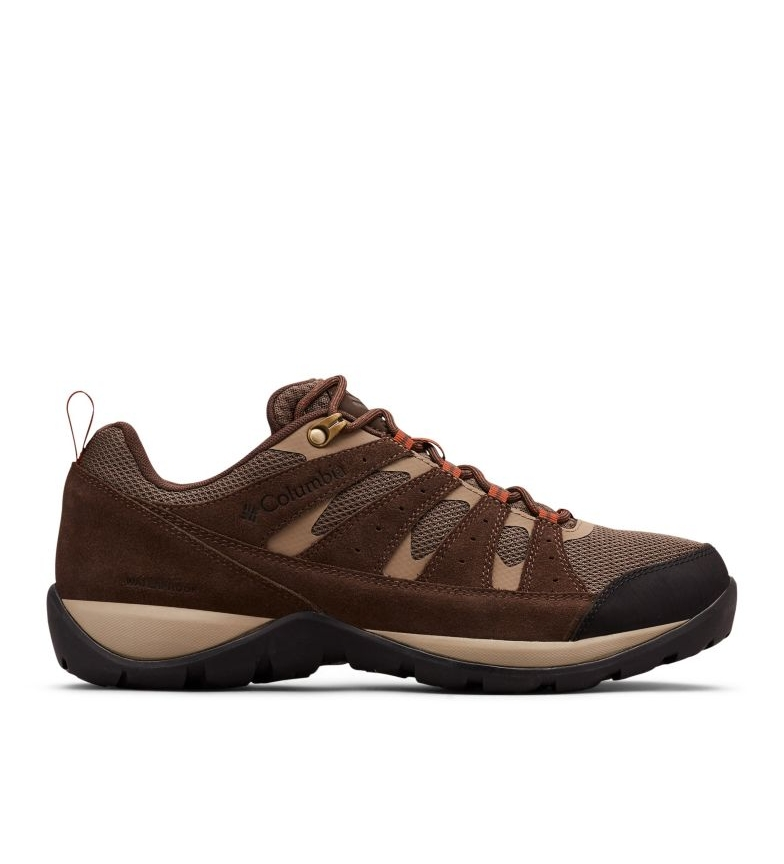 Comprar Columbia REDMOND V2 WP brown boots