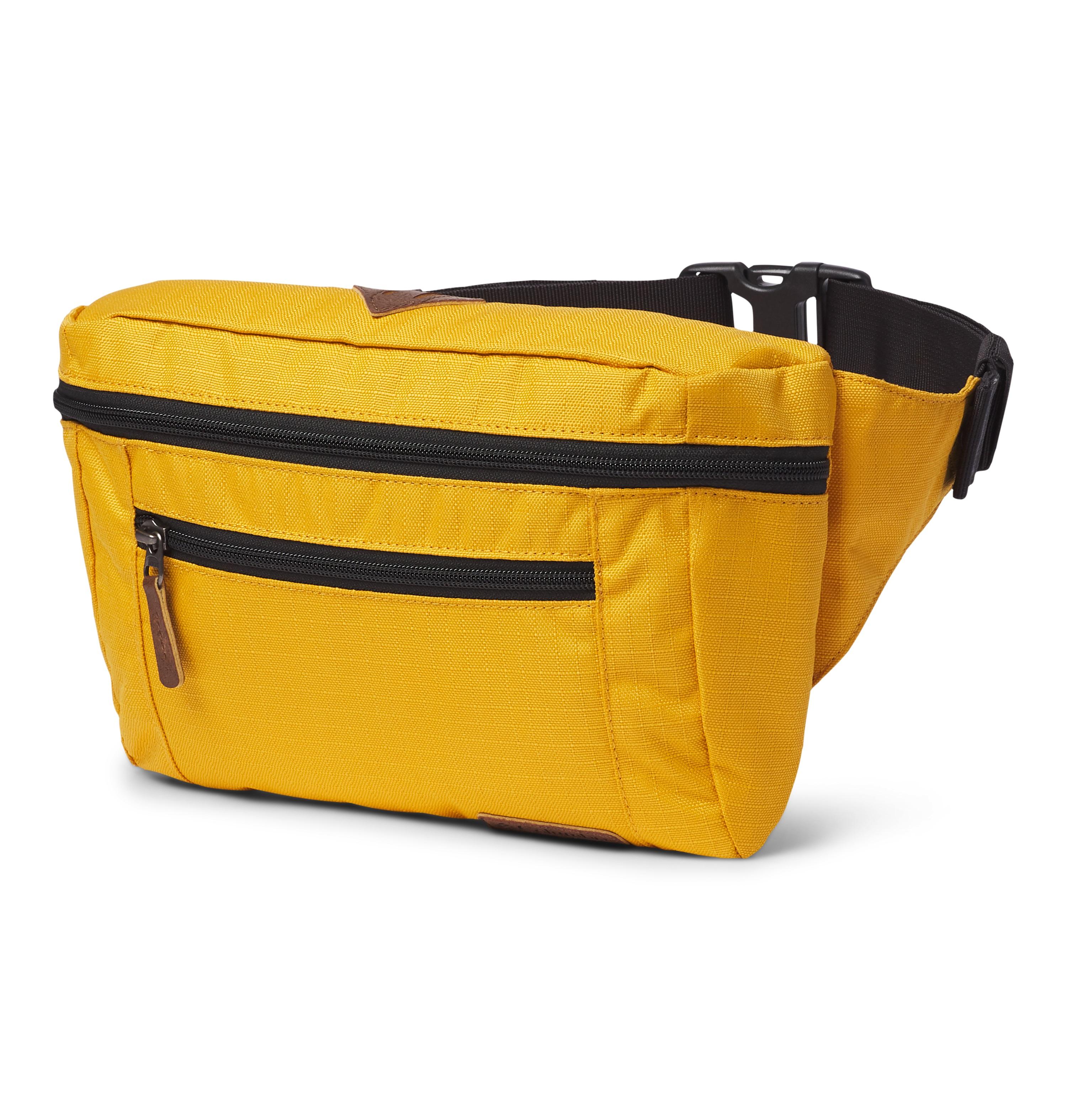 Comprar Columbia Classic Outdoor Bum Bag amarelo
