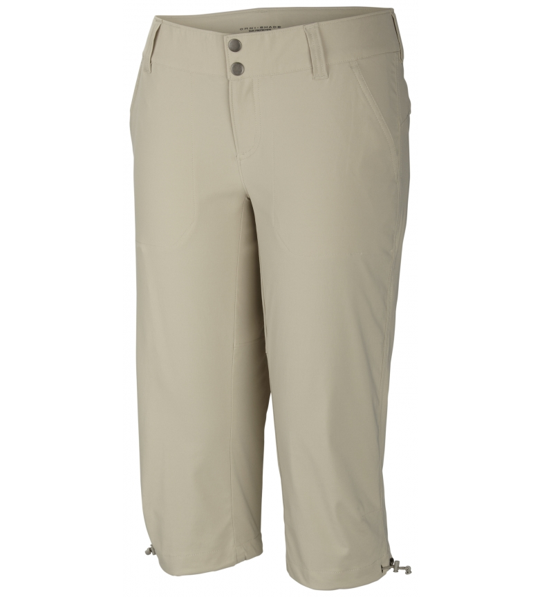 Comprar Columbia Pants Saturday Trail beige