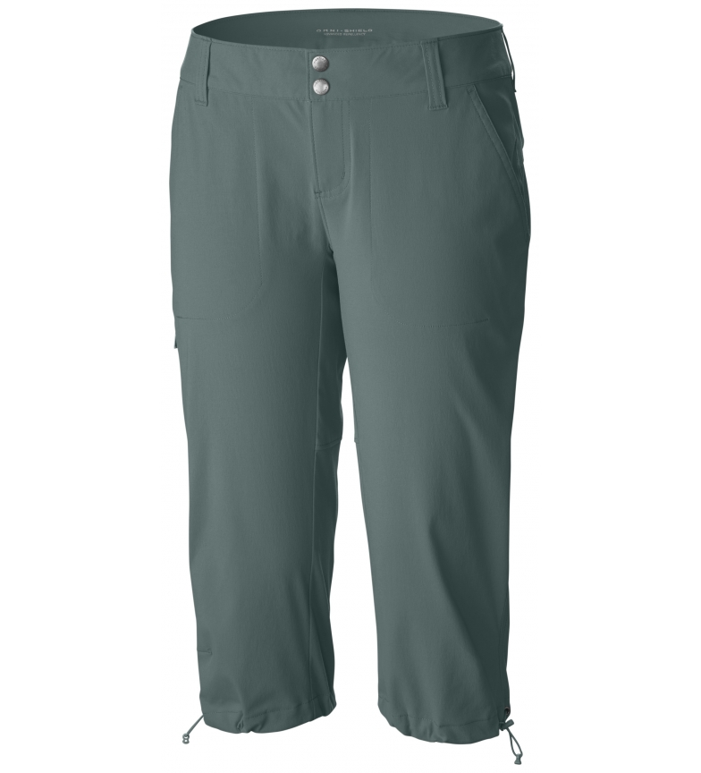 Comprar Columbia Saturday Trail Pants green