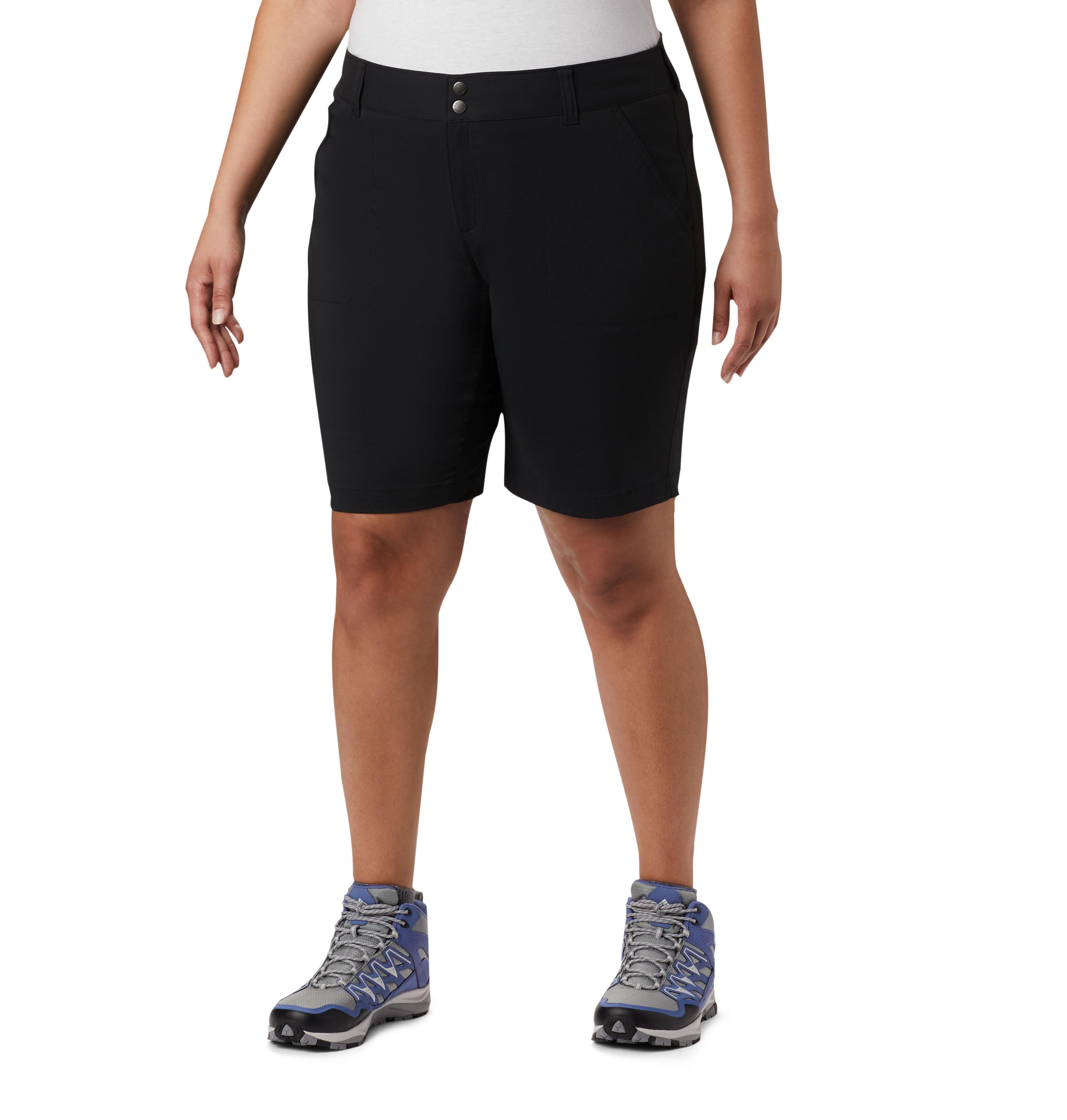 Comprar Columbia Saturday Trail Bermuda shorts black / Omni-Shield /