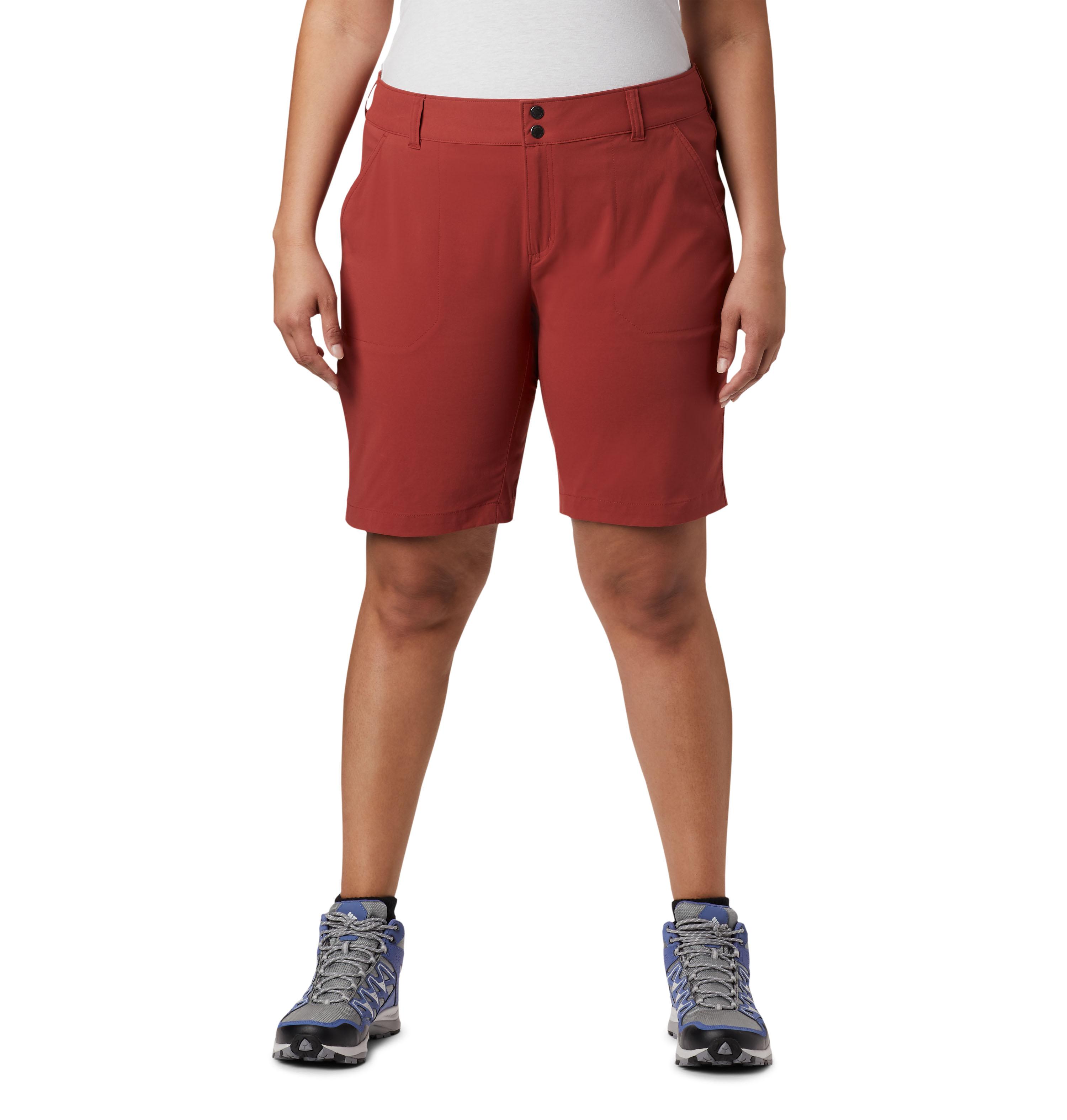 Comprar Columbia Saturday Trail Bermuda shorts vermelho / Omni-Shield /