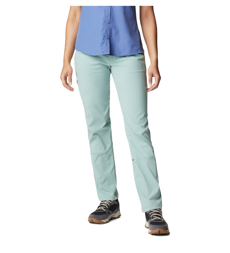 Comprar Columbia Trail Saturday trousers turquoise
