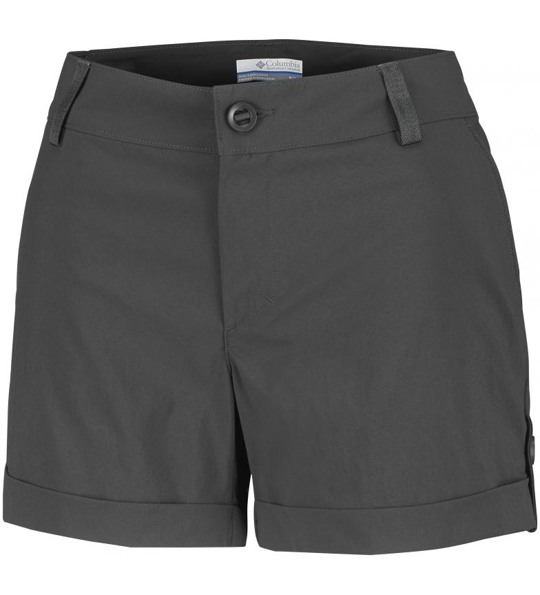 Comprar Columbia Shorts Firwood Camp antracita