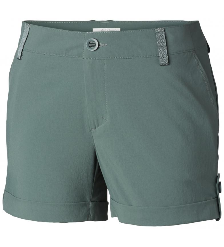 Comprar Columbia Shorts Firwood Camp verde