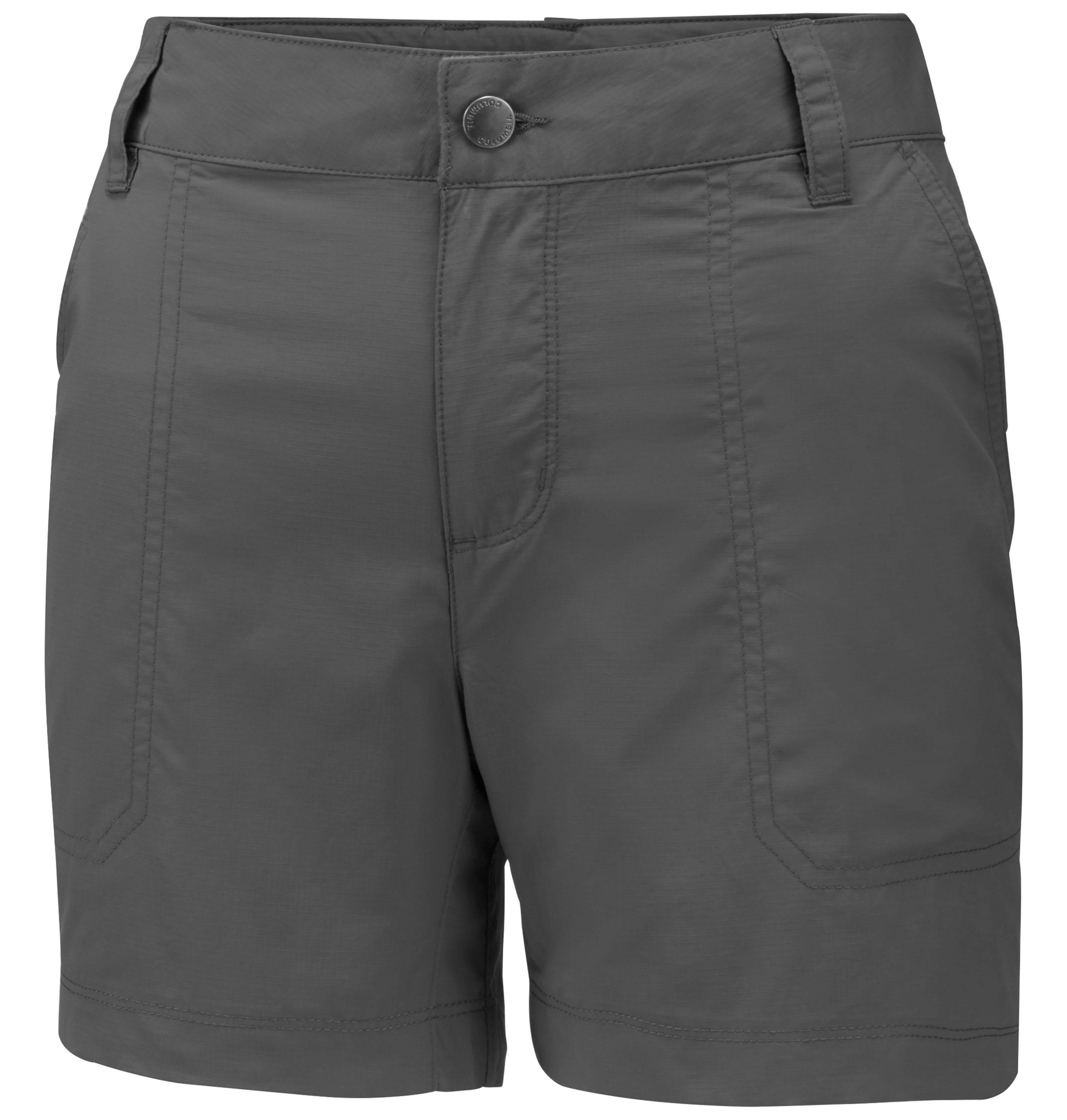 Comprar Columbia Shorts Silver Ridge 2.0 cinza