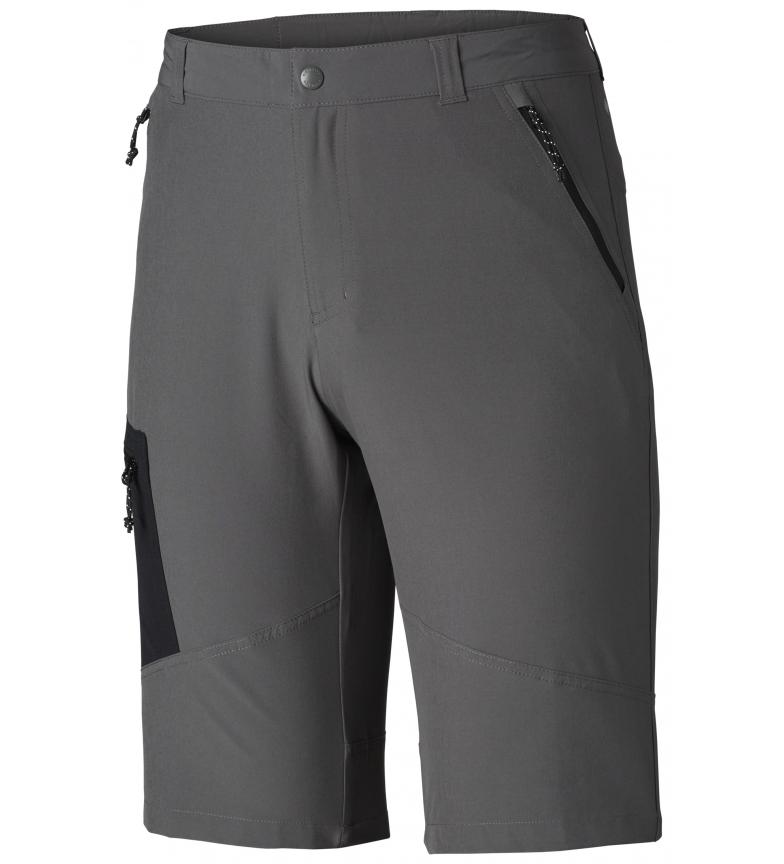 Comprar Columbia Shorts Triple Canyon gris