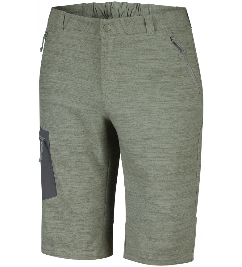Comprar Columbia Triple Canyon Shorts green
