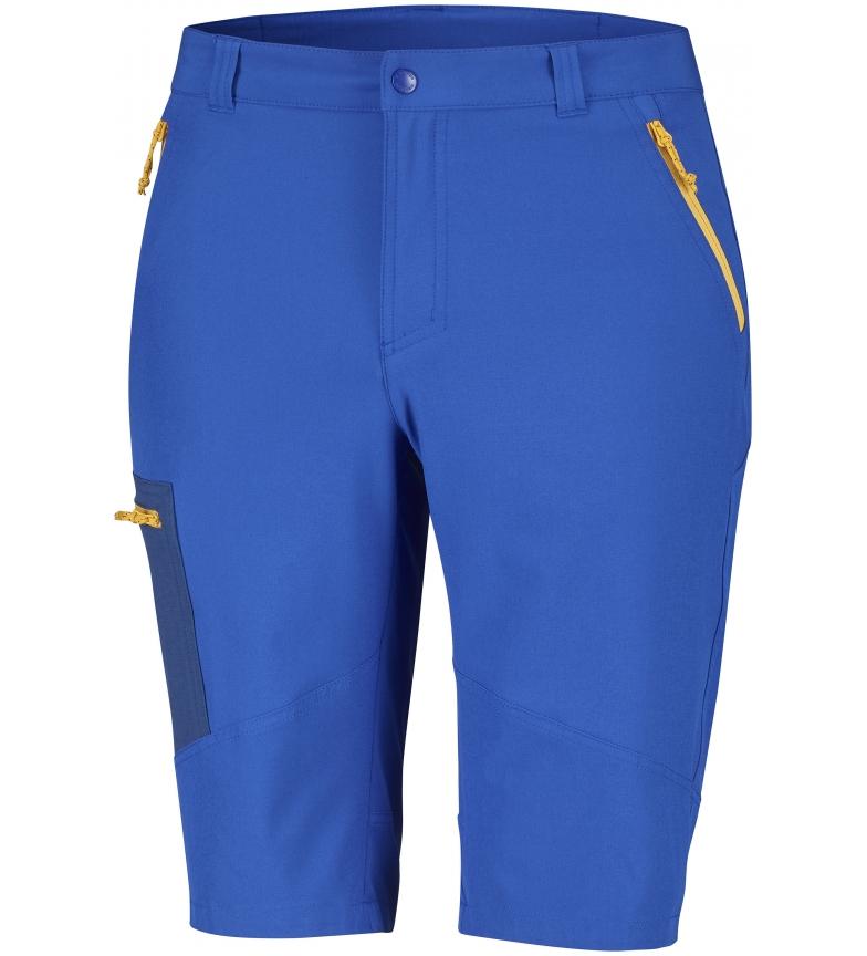 Comprar Columbia Pantaloncini blu Triple Canyon
