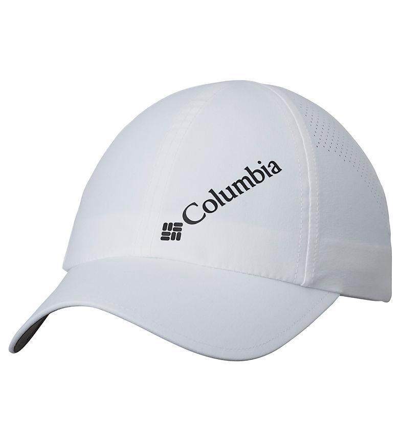 Comprar Columbia Cappuccetto Silver Ridge III bianco