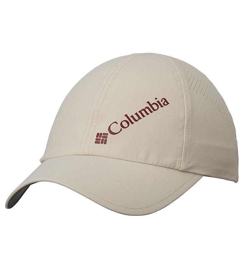 Comprar Columbia Silver Ridge III boné bege