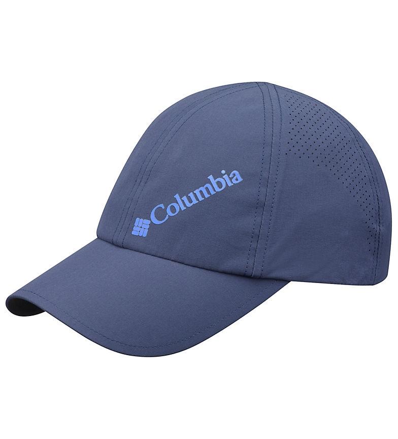 Comprar Columbia Silver Ridge III cap blue