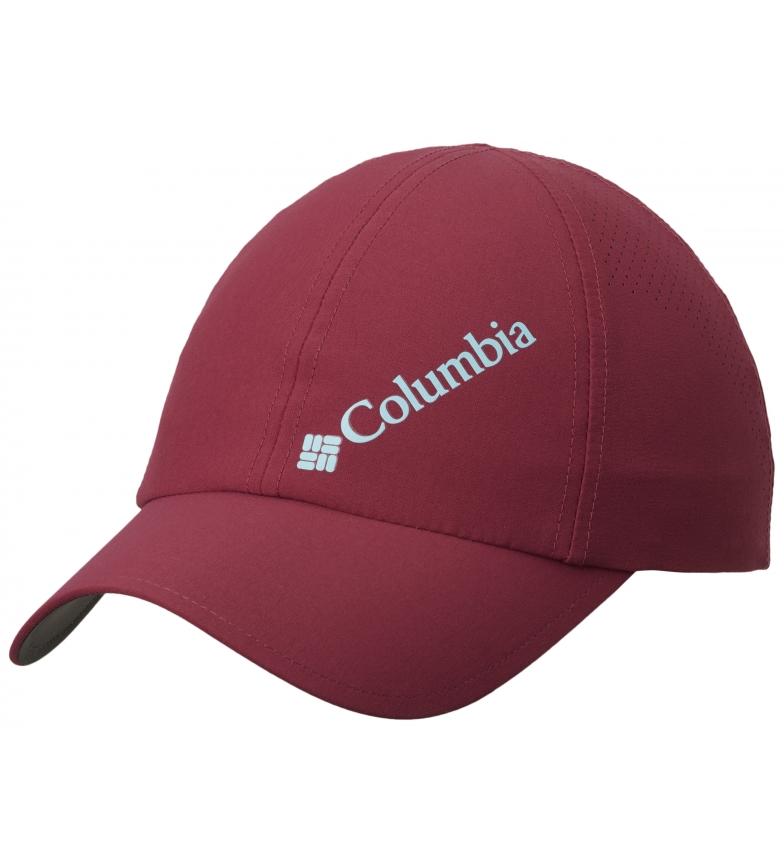 Comprar Columbia Gorra Silver Ridge III granate