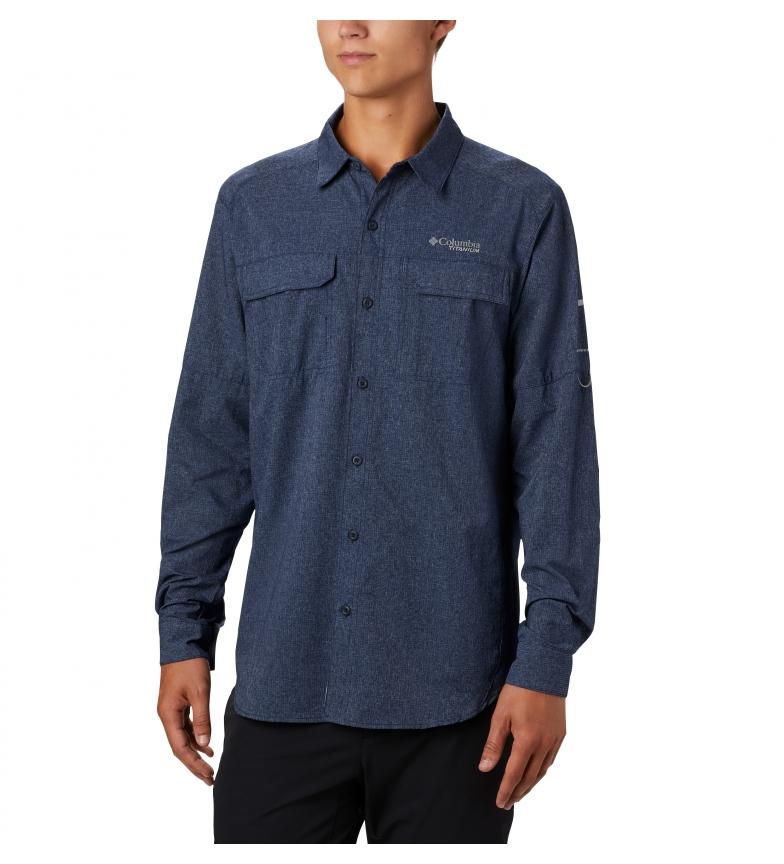 Comprar Columbia Irico blue shirt