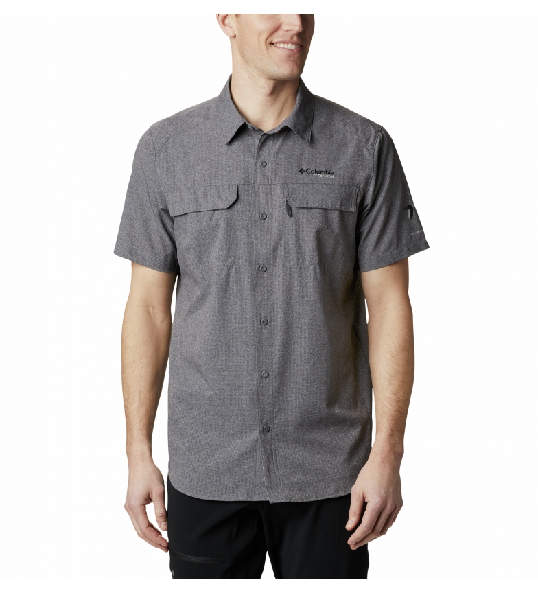 Comprar Columbia Camicia grigia Irico