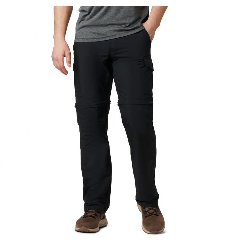 Comprar Columbia Convertible trousers Cascades Explorer black