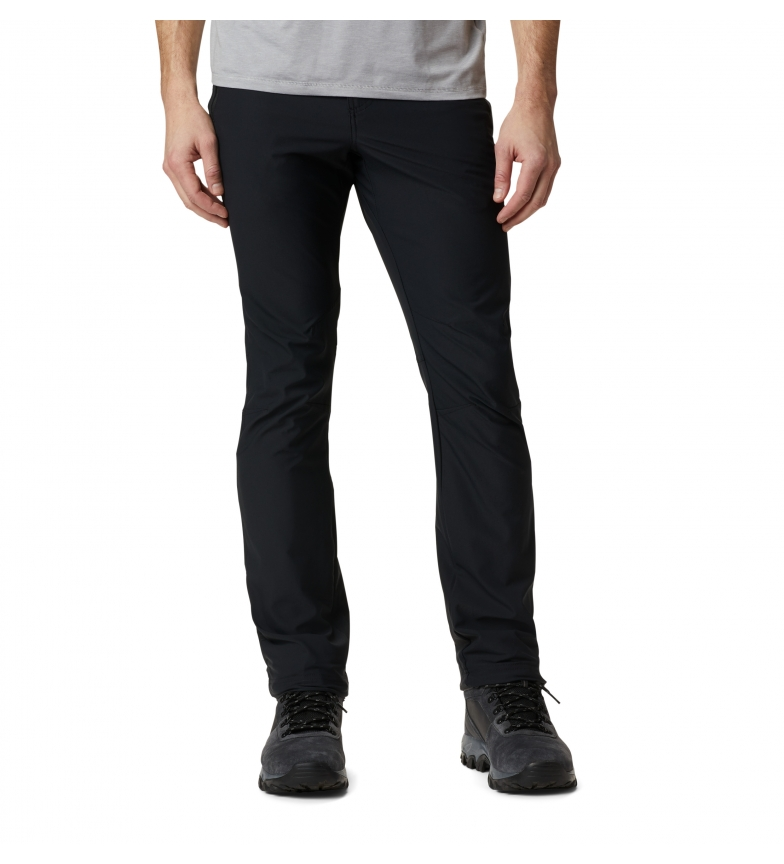 Columbia Pants Passo Alto II black