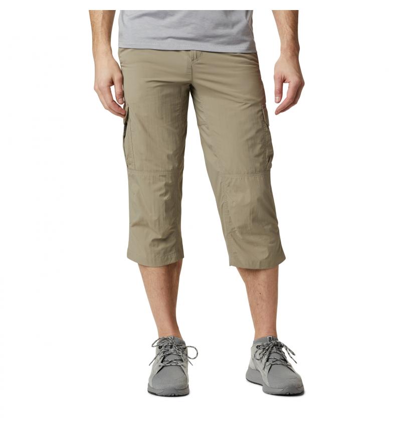 Comprar Columbia Pirate pants Silver Ridge II sand