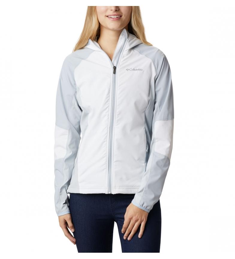 Comprar Columbia Sweet As Softshell Jacket white