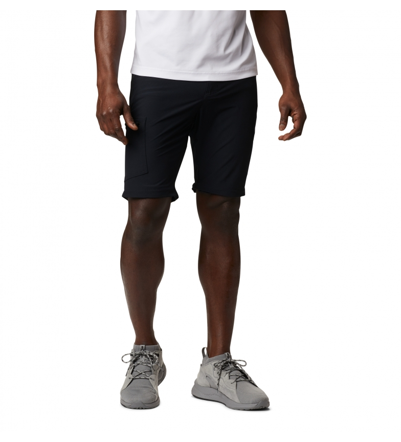 Comprar Columbia Convertible trousers Triple Canyon black