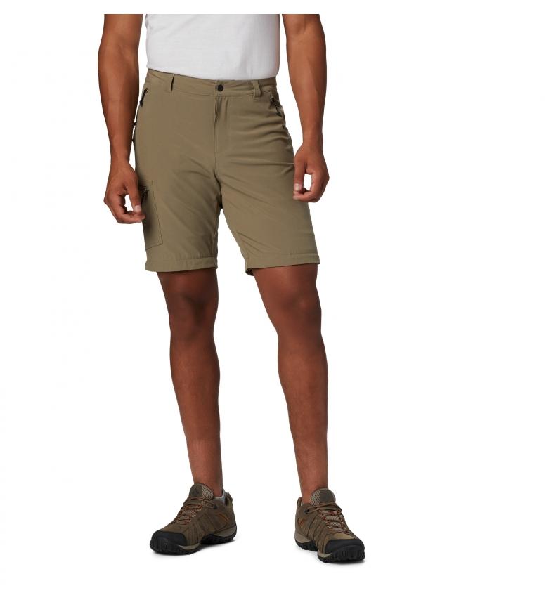 Comprar Columbia Convertible trousers Triple Canyon green