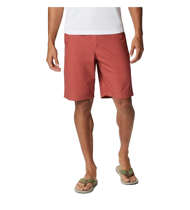 Comprar Columbia Shorts Washed Out red