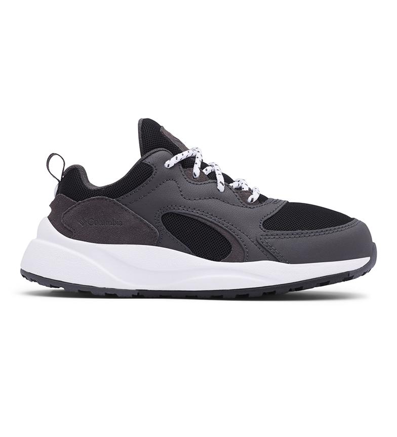Comprar Columbia Chaussures Pivot pour jeunes, noir