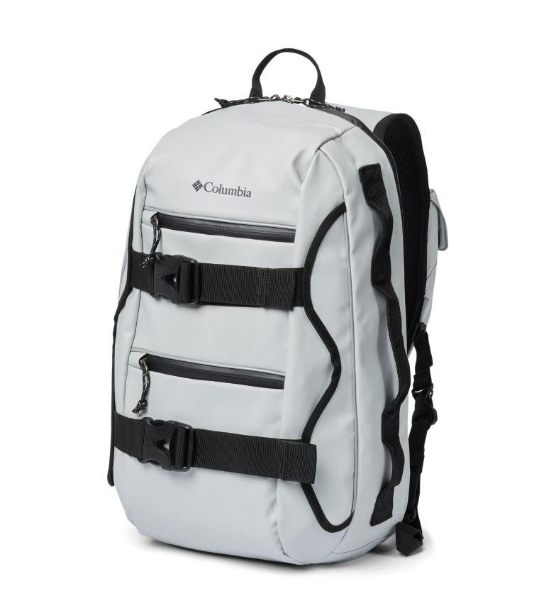 Comprar Columbia Backpack Street Elite grey / 20L / 45.7x26.7x17.8cm