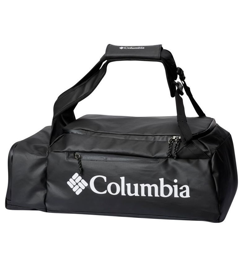 Comprar Columbia Street Elite convertible black backpack / 30.5x55.9x25.4cm