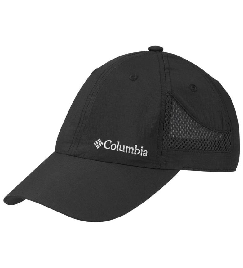 Comprar Columbia Casquette Tech Shade noire