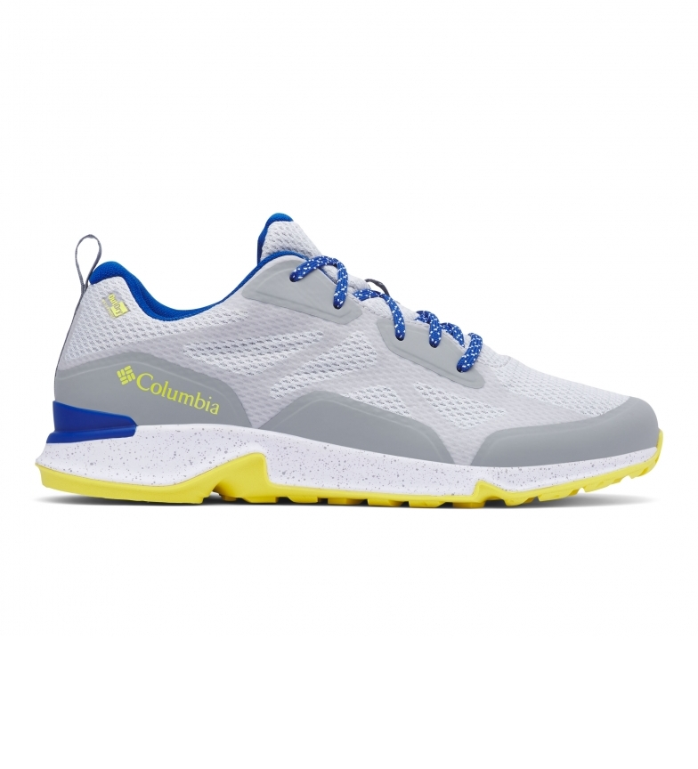 Comprar Columbia Vitesse Outdry grey / OutDry® / Omni-Grip shoes /