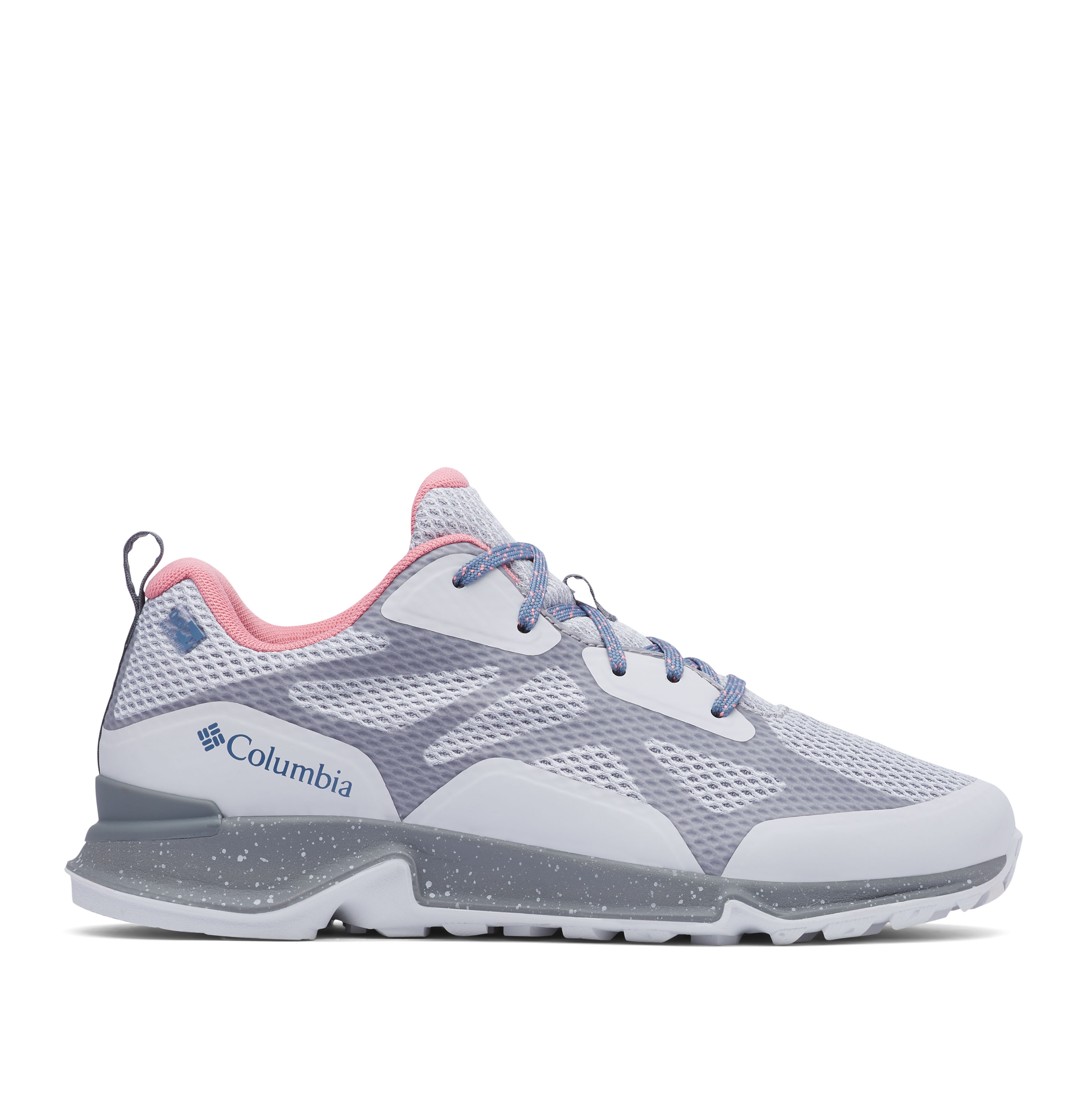 Comprar Columbia Vitesse Outdry grey / Omni-Grip / OutDry /