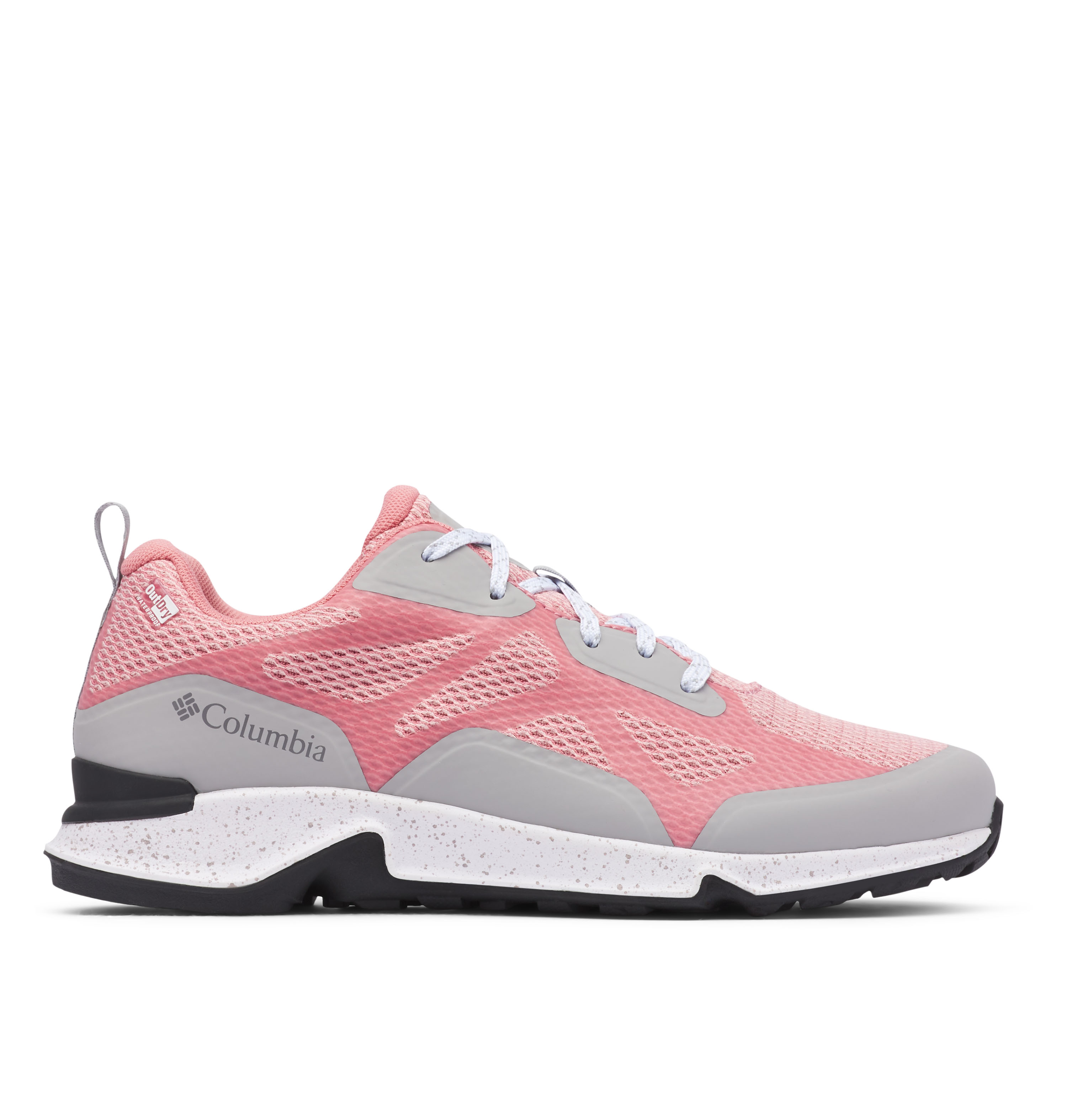 Comprar Columbia Vitesse Outdry Pink / Omni-Grip / Chaussures OutDry