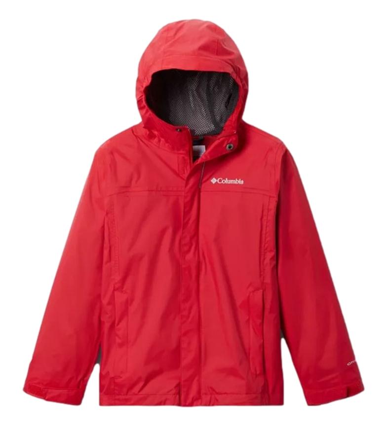 Comprar Columbia Veste de pluie étanche rouge