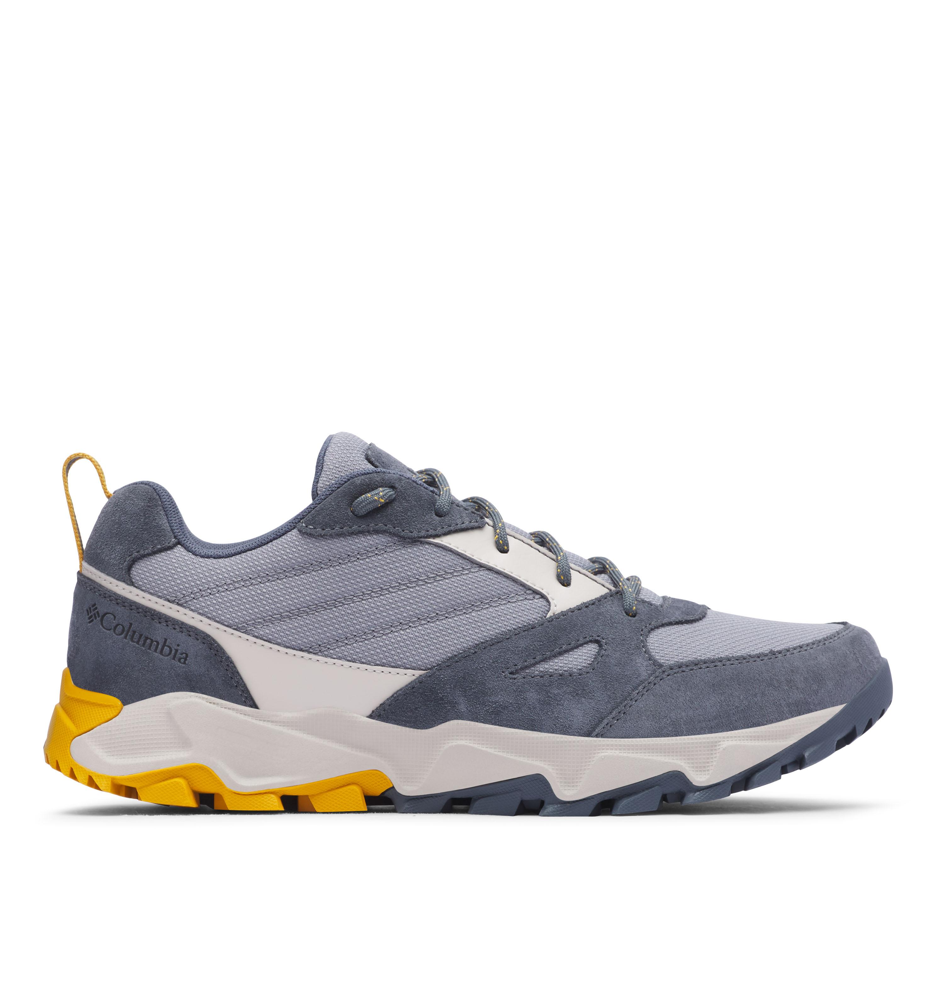 Comprar Columbia Zapatillas Ivo Trail gris  / Omni-GRIP / Techlite /