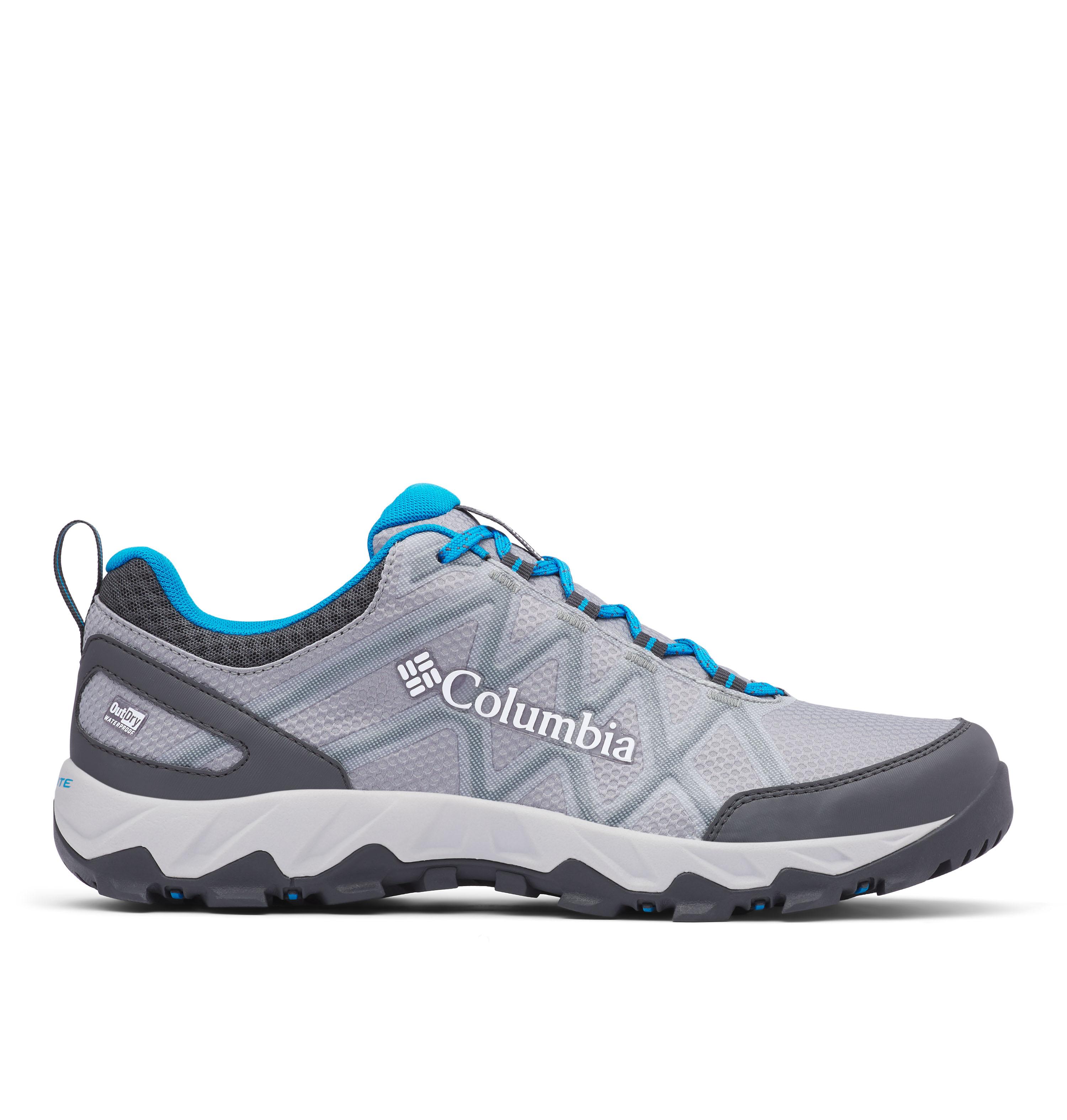 Comprar Columbia Peakfreak X2 Outdry gris / Techlite / Omni-Grip / Chaussures OutDry® /
