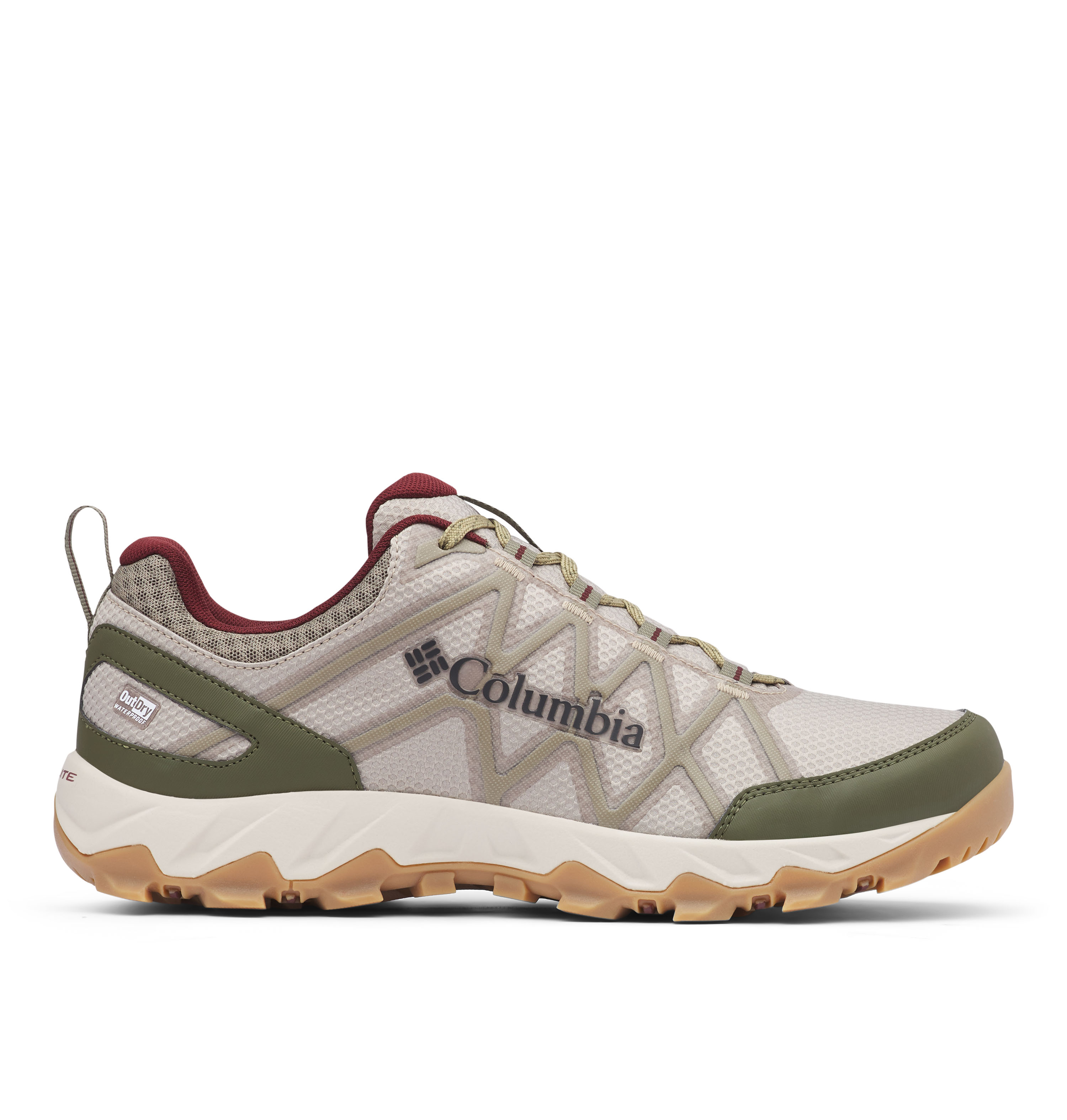 Comprar Columbia Peakfreak X2 Outdry Green / Techlite / Omni-Grip / Chaussures OutDry® /