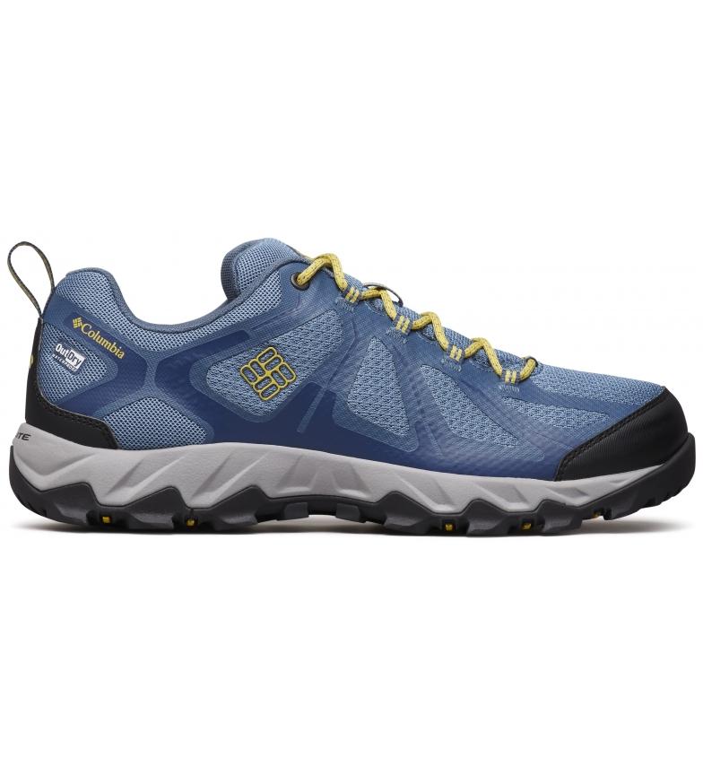 Comprar Columbia Peakfreak XCRSN II XCEL Low OutDry chaussures bleu