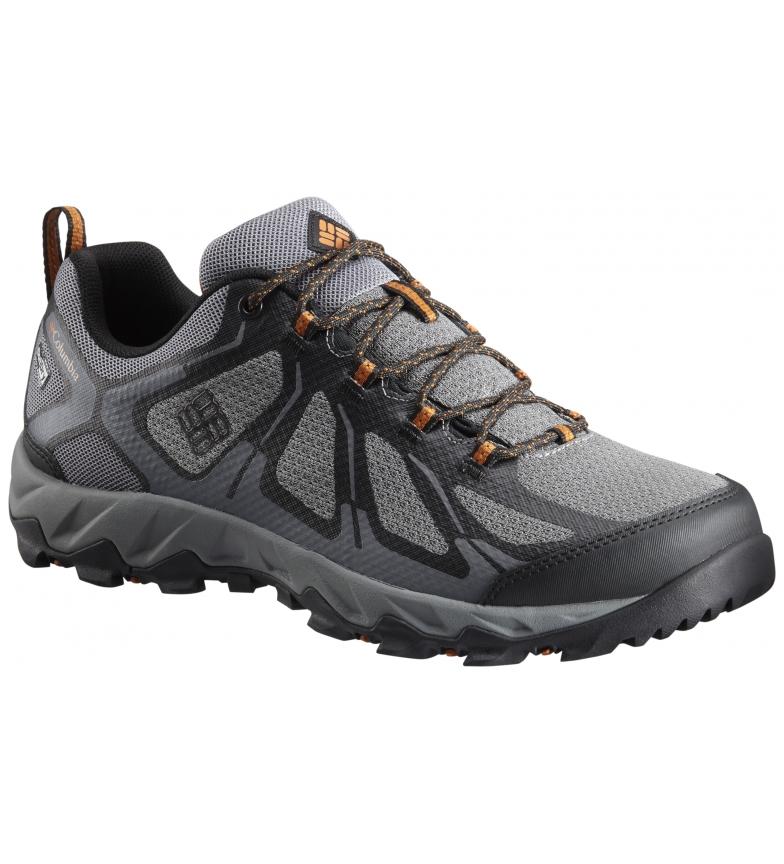 Comprar Columbia Chaussures Peakfreak XCRSN II XCEL Low OutDry gris