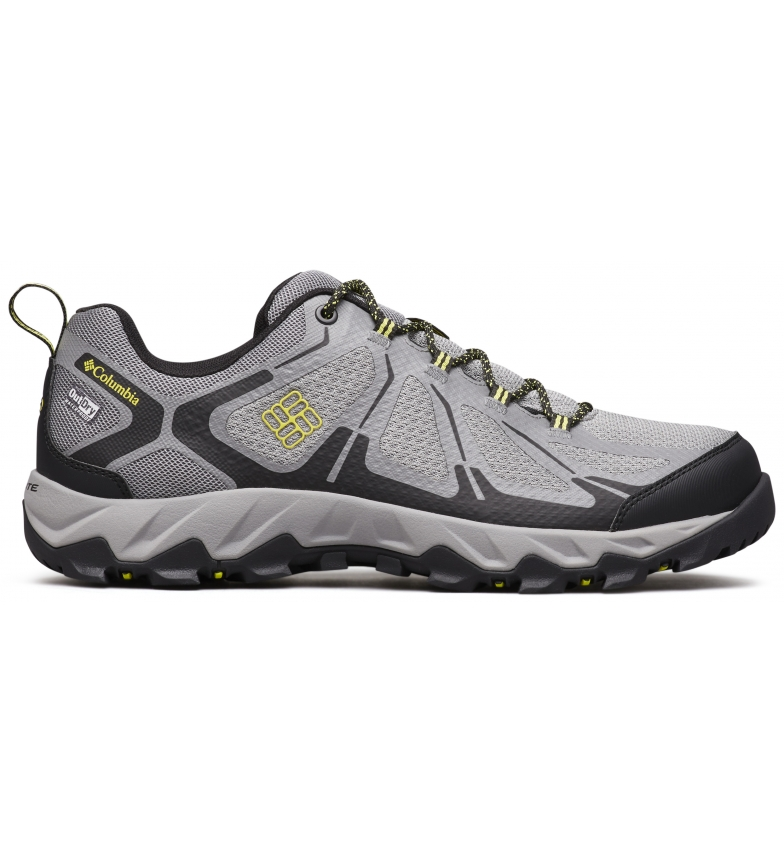 Comprar Columbia Peakfreak XCRSN II shoes XCEL Low OutDry grey