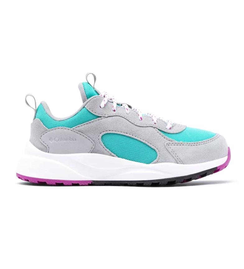 Comprar Columbia Shoes Pivot grey