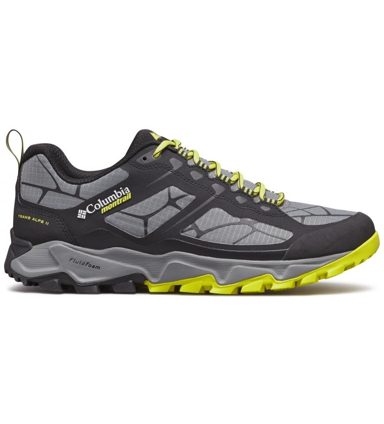 Comprar Columbia Chaussures de course à pied Trans Alps II gris