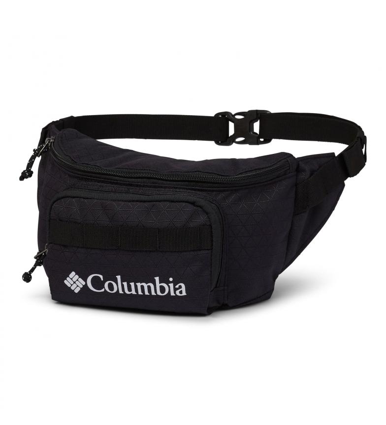 Comprar Columbia Marsupio Zigzag nero -37x13x10cm-