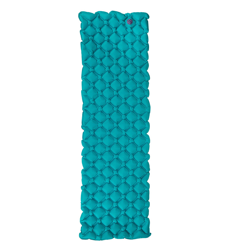 Comprar COLUMBUS Colchoneta ILMB azul / 186x57x4 cm / 540 g