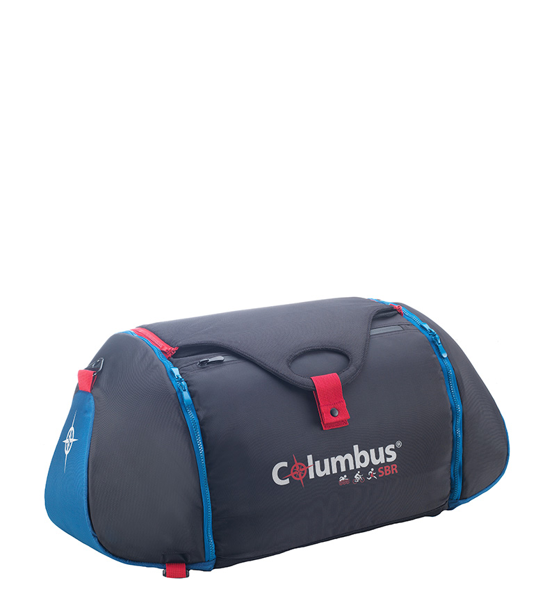 Comprar 39x33x71 3 80l Bolsa Tribag Columbus Negro Sbr 1 Kg Cm HD29EI