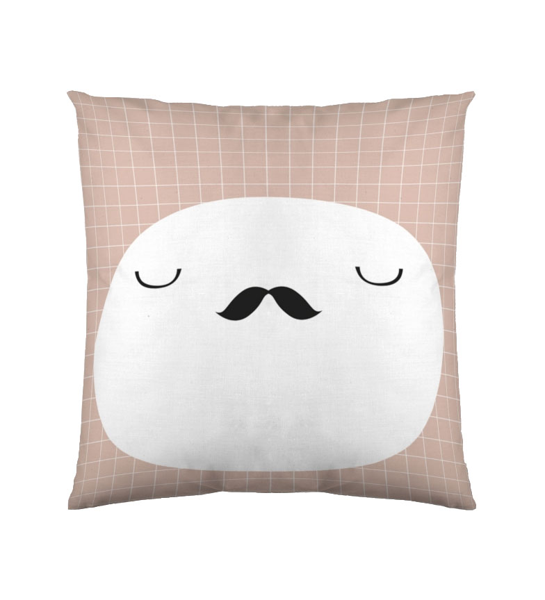Comprar COOL KIDS Cushion Cover MR & MRS -50x50cm