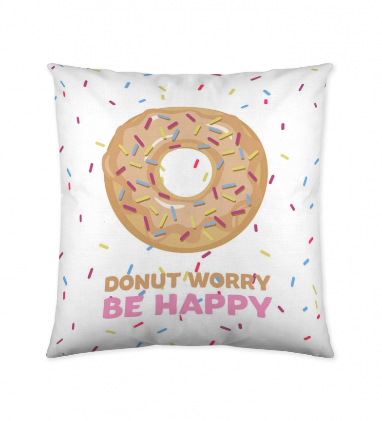 Comprar COOL KIDS Donut Cushion Cover -50x50cm